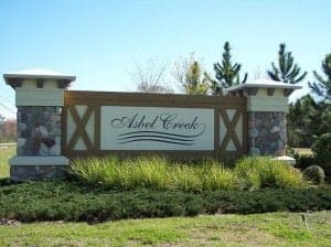 Asbel Creek Community