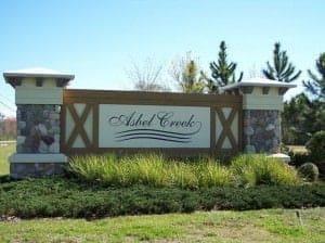 Asbel Creek Community