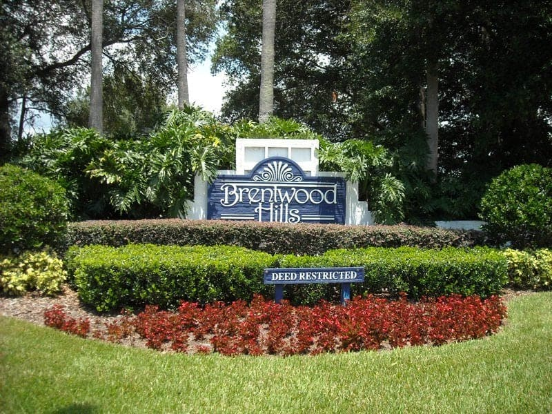 Brentwood Hills