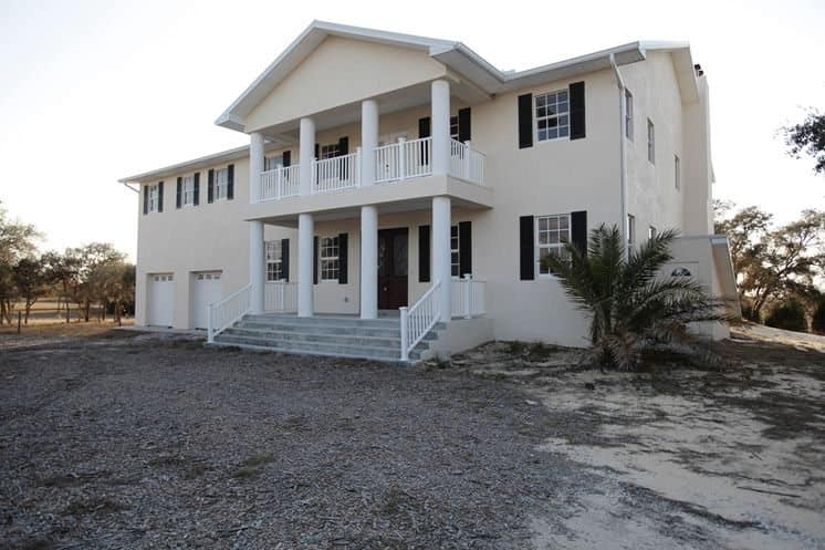 Foreclosed Homes Tampa Bay