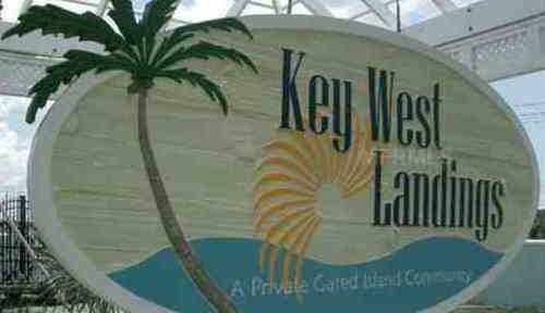 Key West Landings