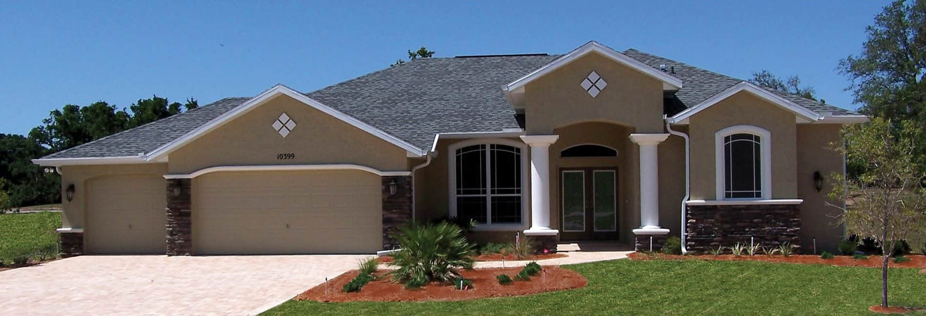 New Construction Homes In Hernando County