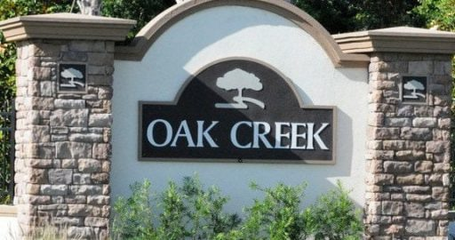Oak Creek Riverview