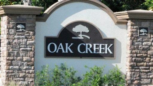 Oak Creek Riverview