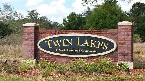 Twinlakes