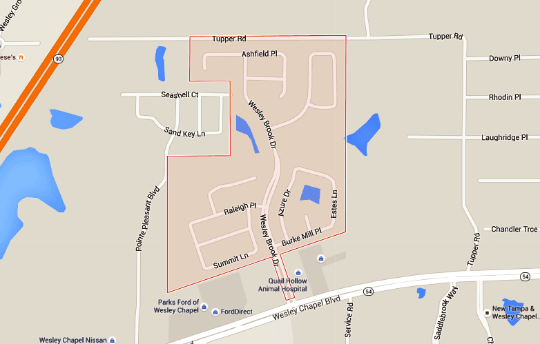 Villages at Wesley Chapel