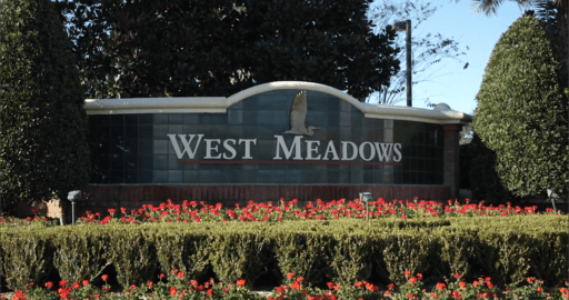 West Meadows