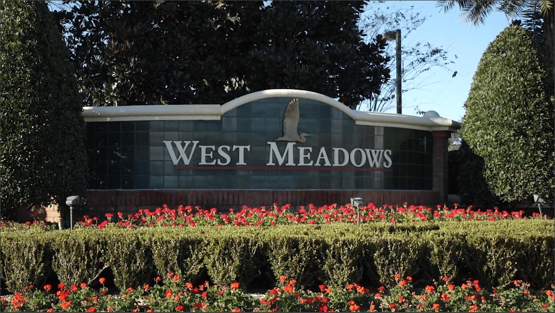 West Meadows
