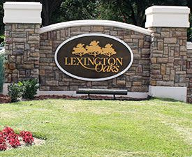 Lexington Oaks