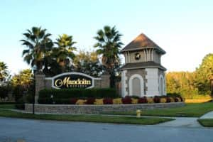 mandolin estates westchase
