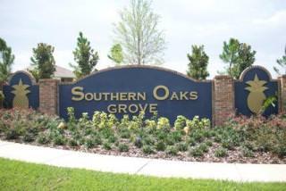 Southern Oaks Grove