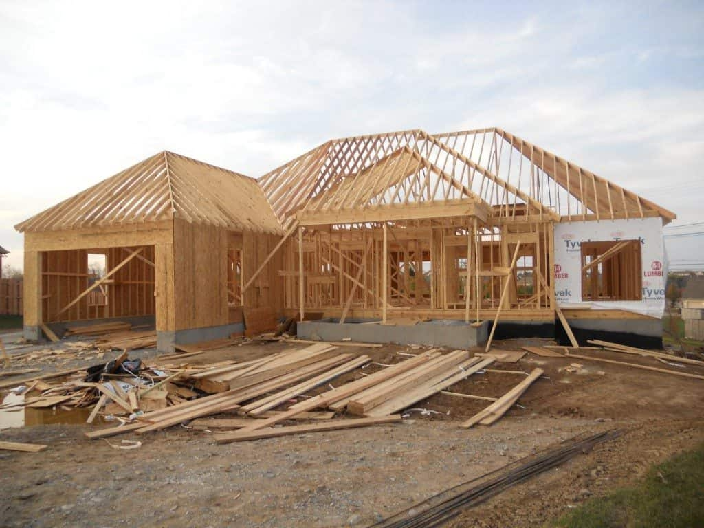 New construction a buyers guide to assist you for New houses builders