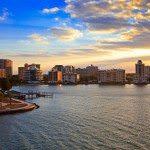 Florida real estate market improves in April