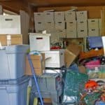 Home Owners Take on Garage Problems