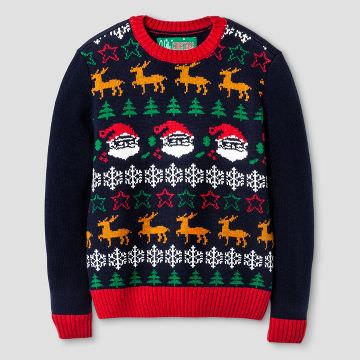 Have an Ultimate Ugly Sweater Blowout