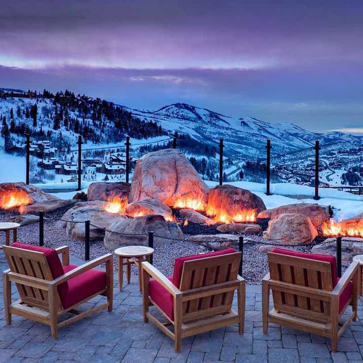 Most desirable ski towns to check out this winter