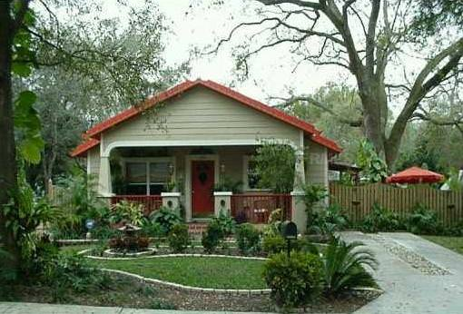 Vintage Homes for Sale in Tampa FL
