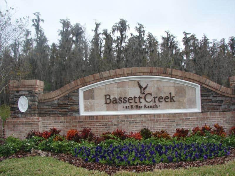 Basset Creek