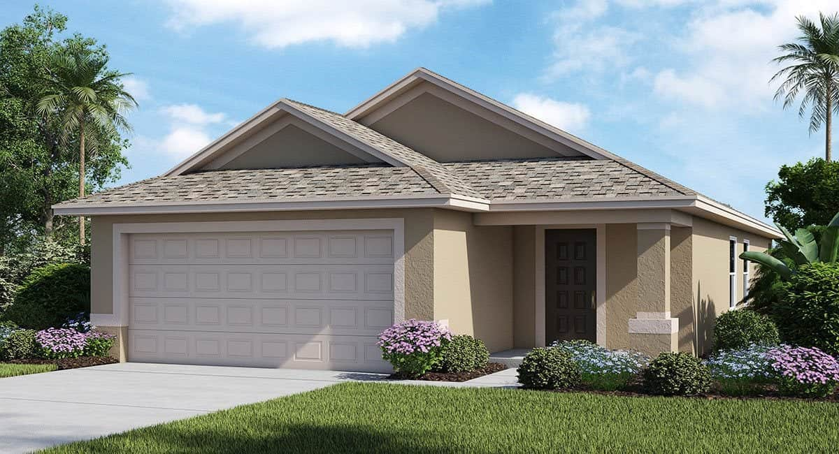 Additional Spec Homes On The Way For Entry Level
