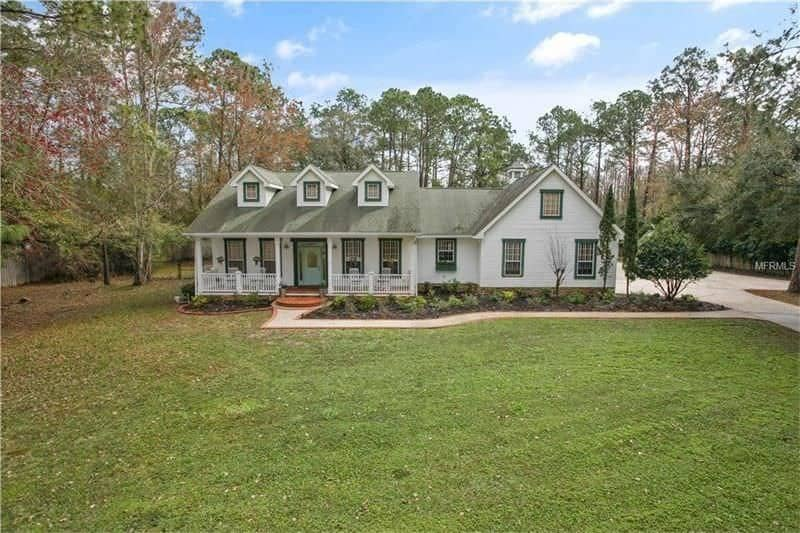 Homesteads of Saddlewood Homes For Sale Map Search
