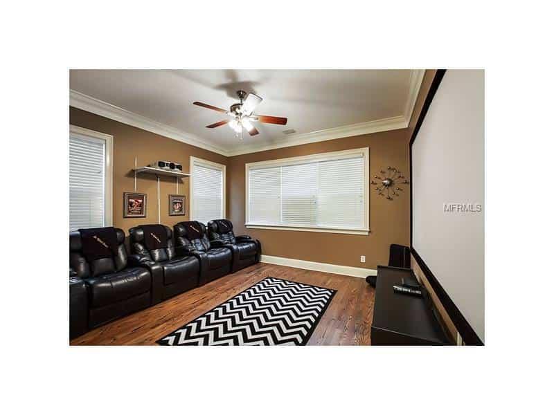 Media Room 4103 W San Luis St Tampa Fl 33629