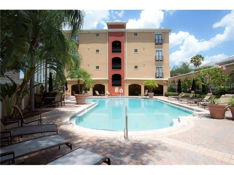 Pool Tampa Homes For Sale