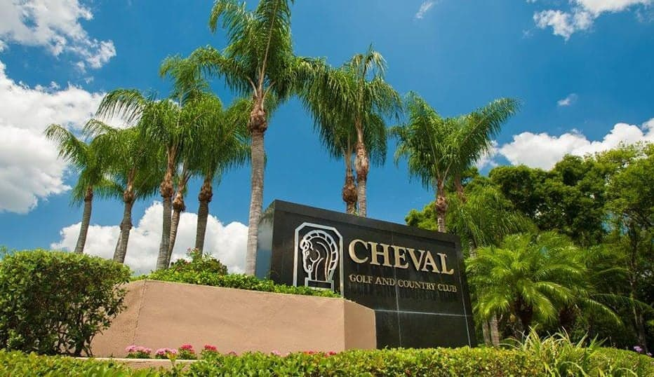 Use our Map search to find all the Homes For Sale in Cheval