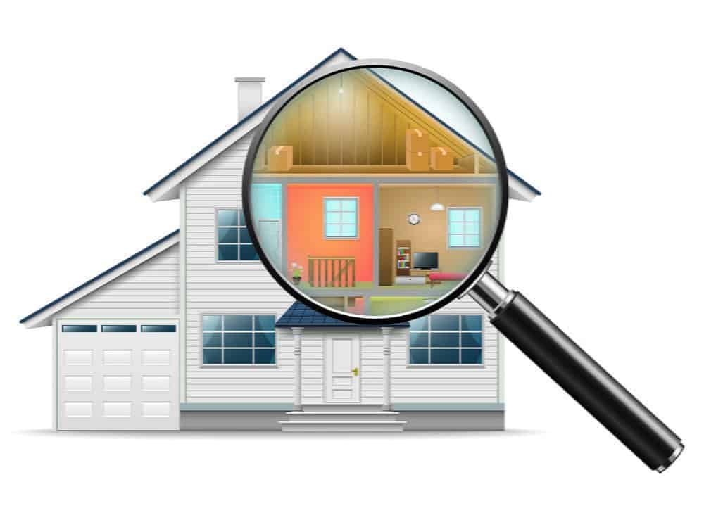 How to pick home inspector Archives