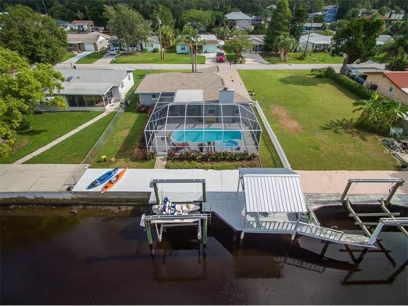 Rear Tampa Homes For Sale