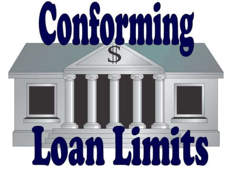 Conforming loan limits will increase nearly $30K in 2018