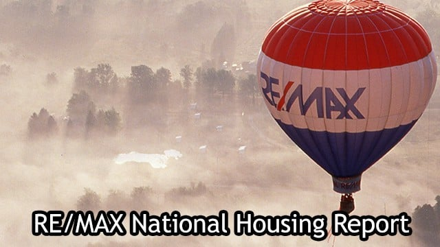 3 Items to Know – September 2018 RE/MAX National Housing Report