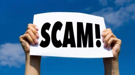 10 wide-spread real estate scams
