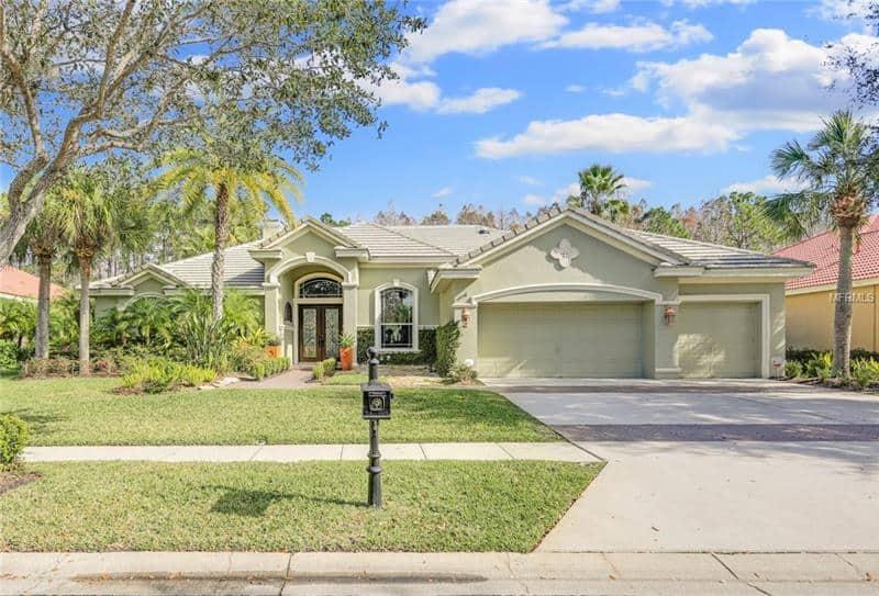 17205 broadoak dr tampa fl 33647 tampa homes for sale