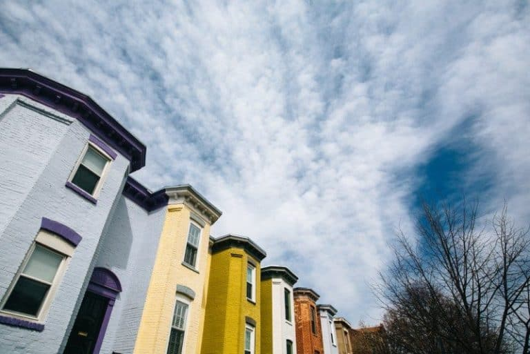 Housing requirement fades at the same time economy booms