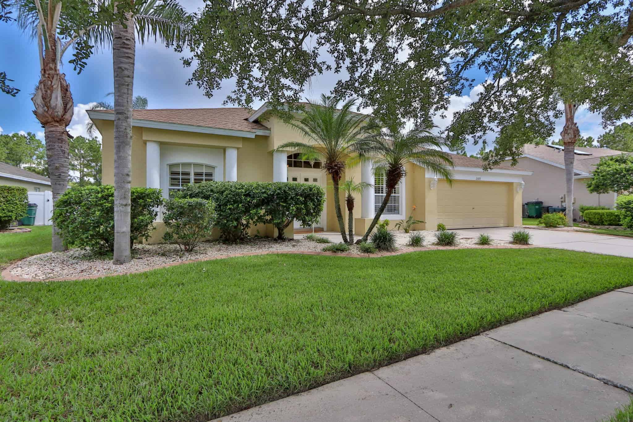 25717 Santos Way Wesley Chapel FL 33544