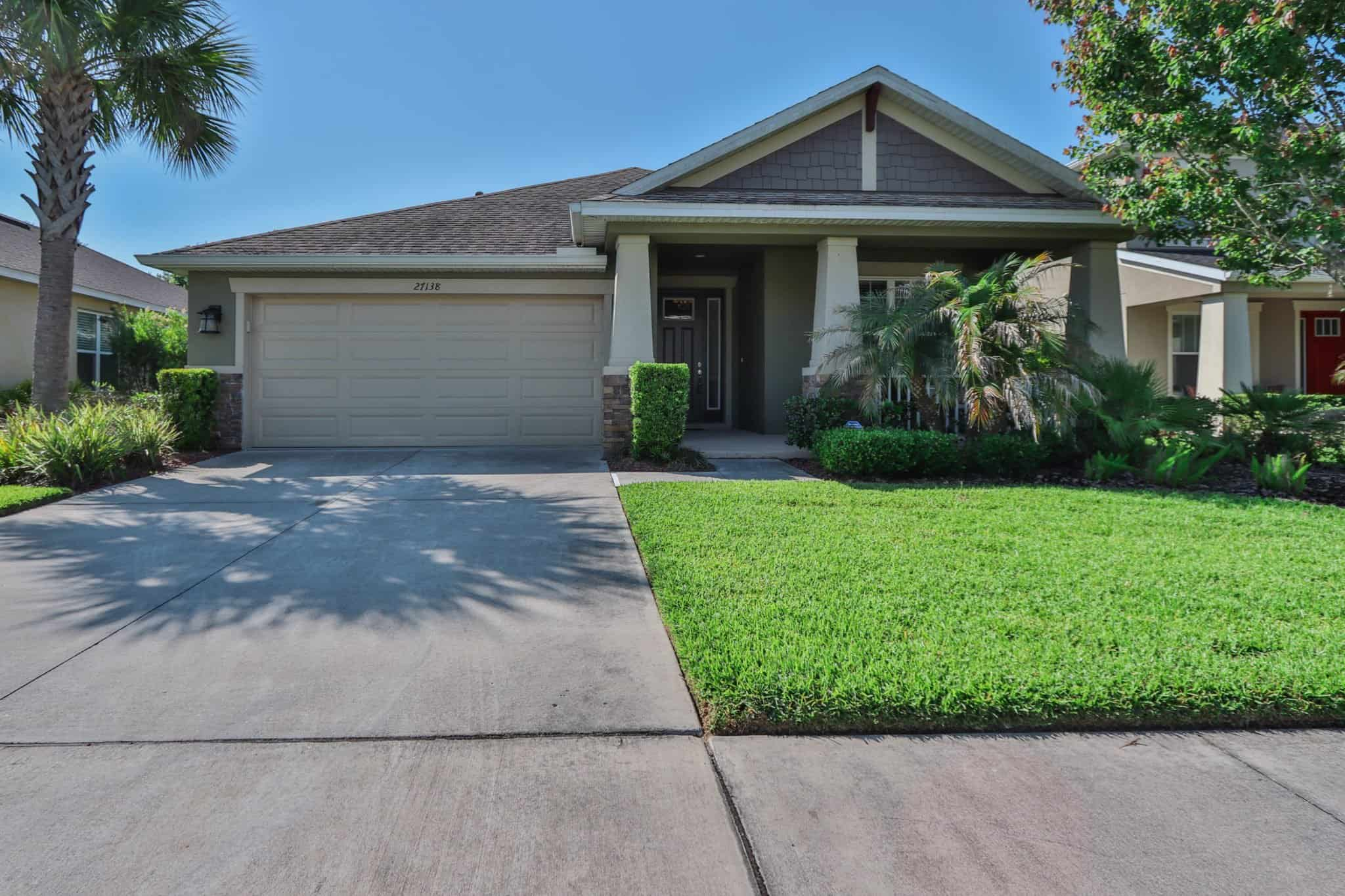 27138 EVERGREEN CHASE DR, WESLEY CHAPEL, FL 33544