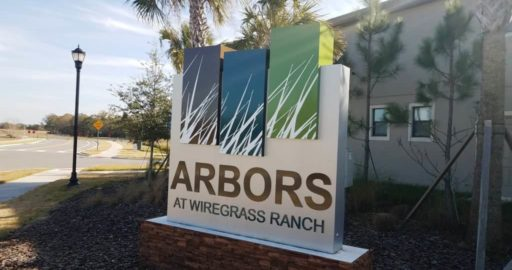 Arbors at Wiregrass Ranch