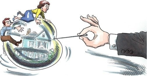 Nonprime loans widen mortgage choices