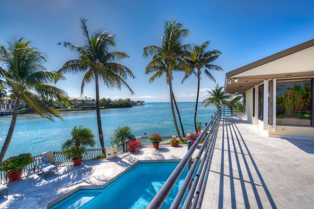waterfront homes manatee county