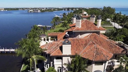 waterfront homes pinellas county