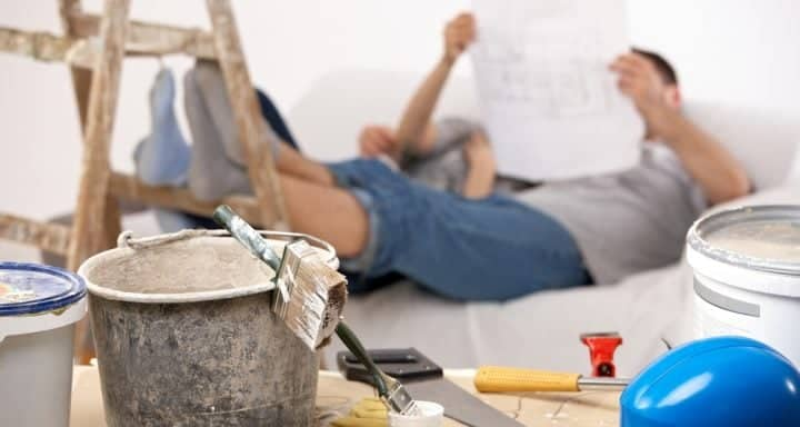 7 Approaches to Make Your Life Easier Throughout a Home Renovation
