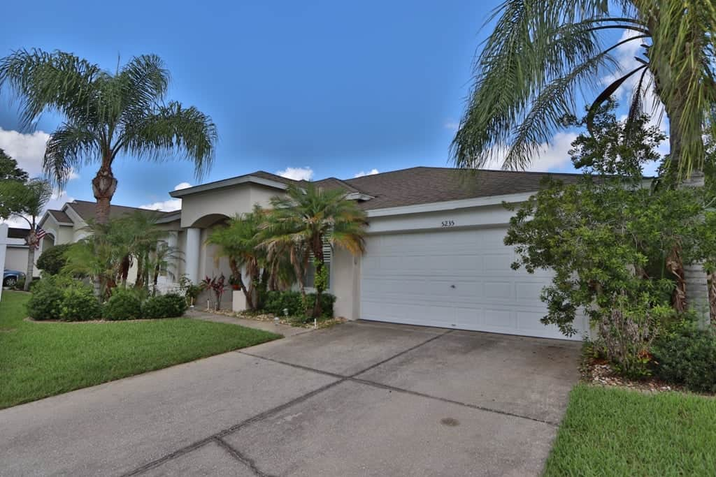 5235 STRIKE THE GOLD LN, WESLEY CHAPEL, FL 33544