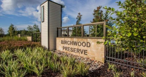 Birchwood Preserve