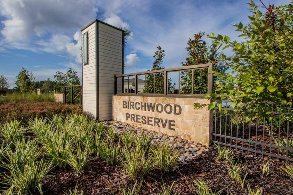 Birchwood Preserve