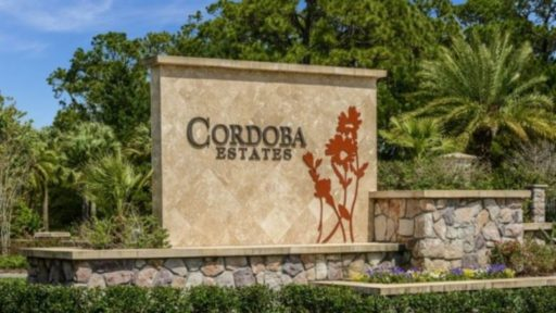 Cordoba Estates Community