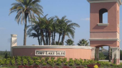 Cory Lake Isles Community