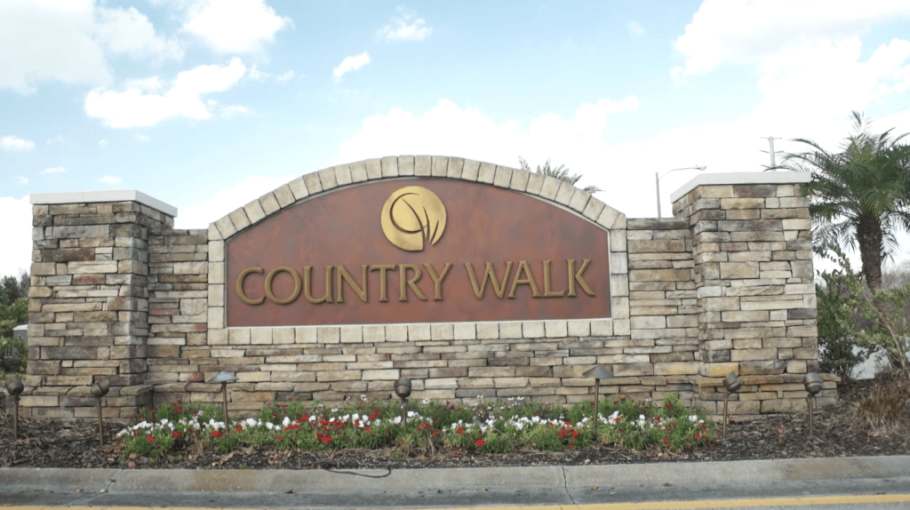 Country Walk Community