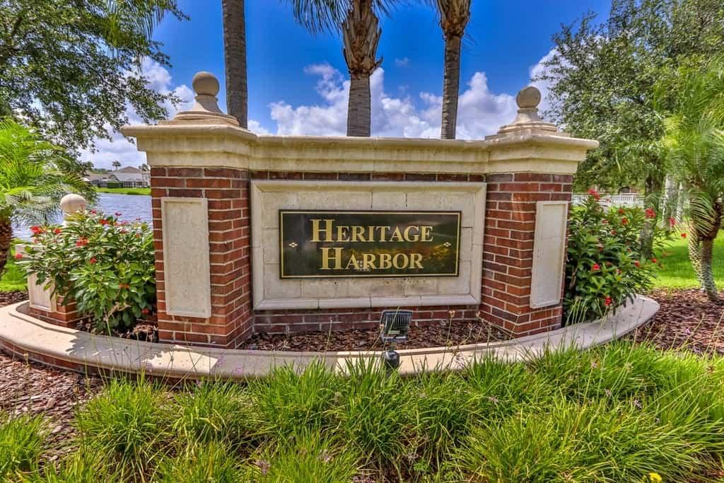 Heritage Harbor Community