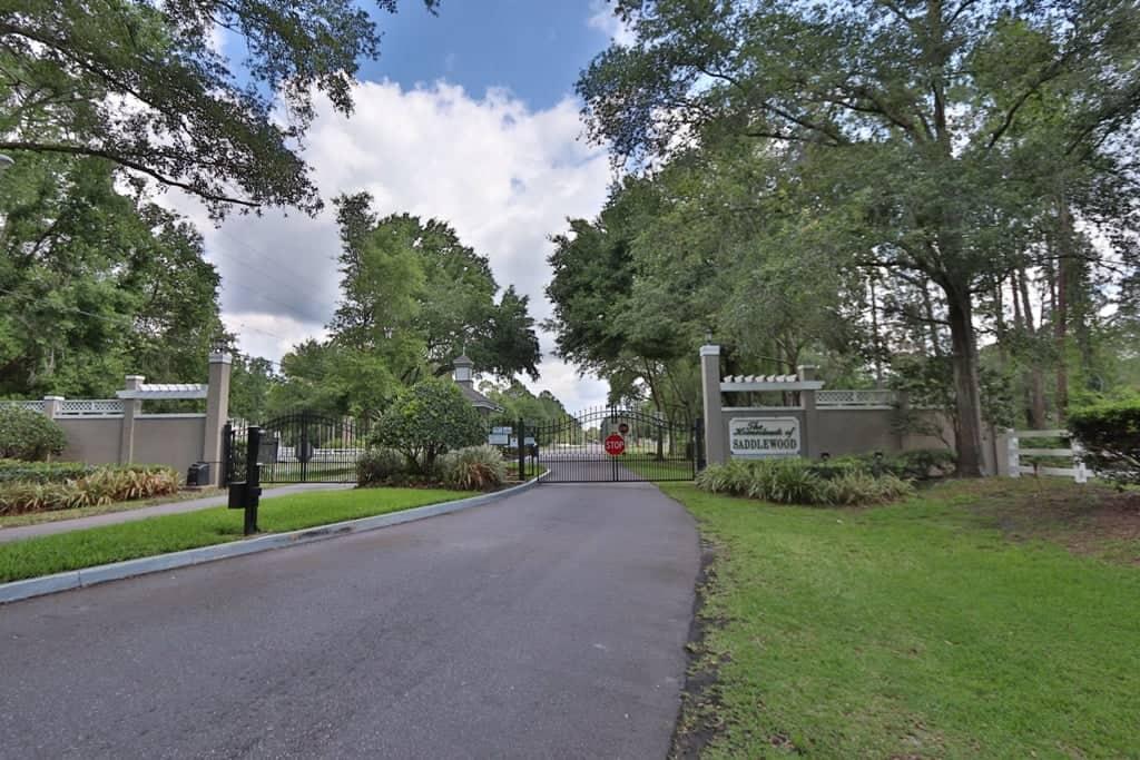 Homesteads Of Saddlewood Community