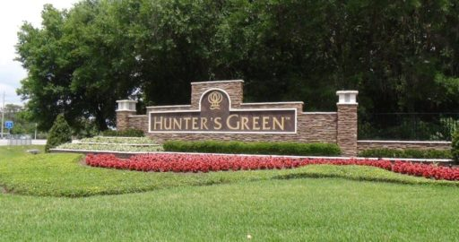 Hunters Green Community